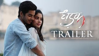 Dhadak | Official Trailer