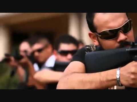 LA HUMMER Y EL CAMARO VIDEO ~ VOZ DE MANDO Y DJ(480)