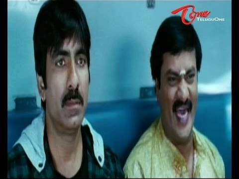 Comedy Express - Back to Back - Comedy Scenes - #1
