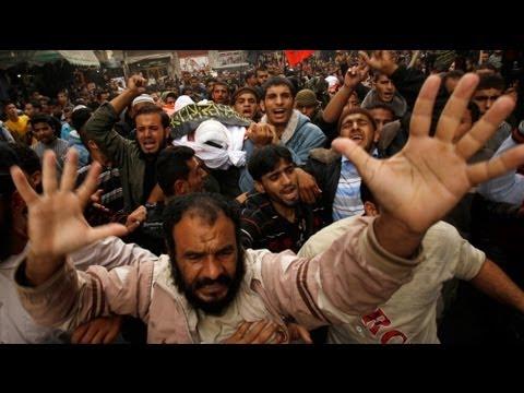 Hopes for truce between Islamic Jihad and Israel