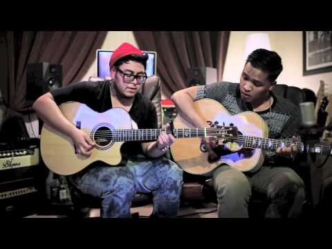 A Thousand Miles (Vanessa Carlton Cover) by Jeremy Passion &amp; Andrew Garcia