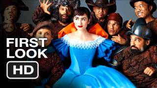First Look: Snow White (2012) Julia Roberts - HD Movie