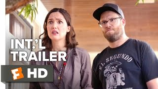 Neighbors 2: Sorority Rising Official International Trailer #2 (2016) - Seth Rogen Comedy HD