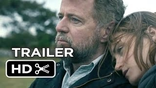 Stay Official Trailer (2014) - Taylor Schilling Drama Movie HD
