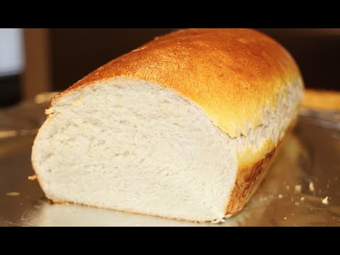 BREAD/BEST HOME MADE WHITE BREAD RECIPE/CHERYLS HOME COOKING/ EPISODE 477