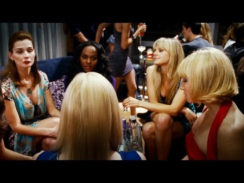 What's Your Number? Official Movie Trailer 2011 HD