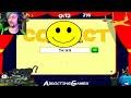 Фрагмент с начала видео I'M DRUNK | World's Easiest Game (Drunk Edition)