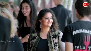 ️ Keerthi Suresh Cute Whatsapp Status Video 2019 ️