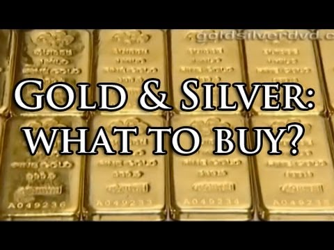 11. Silver & Gold: What To Buy? - Mike Maloney Bonus Feature