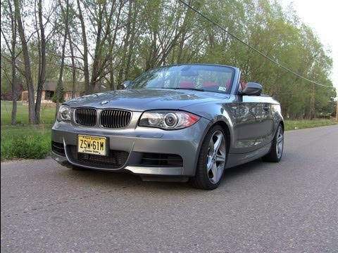 2011 BMW 135i convertible review: to buy or not to buy?