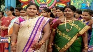 Gadasari Atta Sogasari Kodalu 2 15-10-2014 ( Oct-15) Zee Telugu TV Show, Telugu Gadasari Atta Sogasari Kodalu 2 15-October-2014 Zee Telugutv