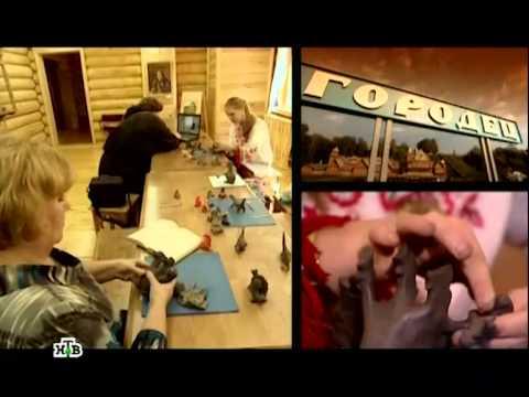 На НТВ показали программу про выксунскую чупакабру
