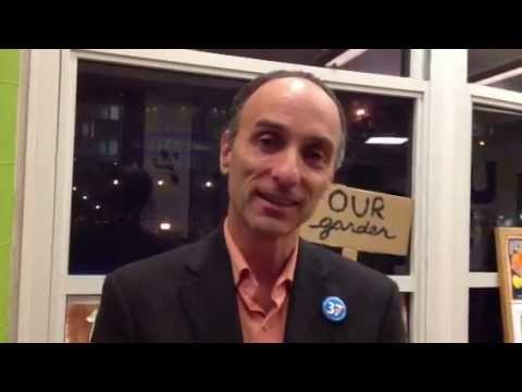 Jeffrey Smith on Seed Freedom