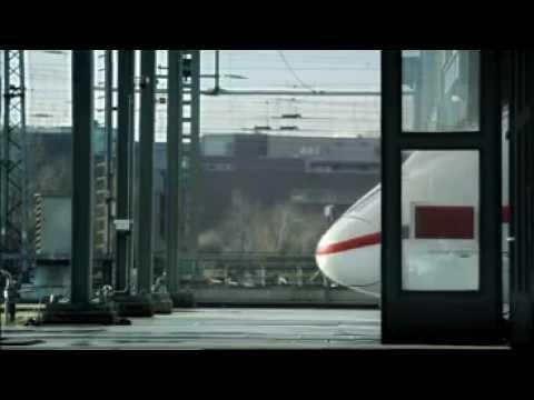 Beste Deutsche Bahn Werbung (2012)