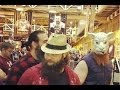 Live At WWE Axxess 2014 Day 2 Bray Wyatt