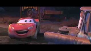 Pixar Cars - Movie Trailer #2 (2006)