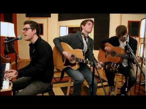 Lighters - Eminem feat. Bruno Mars (Alex Goot, Luke Conard, Chad Sugg COVER)