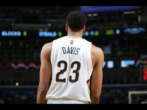 NBA Season Preview: New Orleans Pelicans