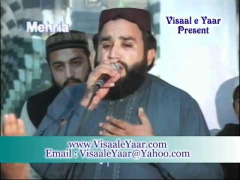 URDU NAAT(Main Adna Gada Hun)KHALID HASNAIN.BY  Naat E Habib