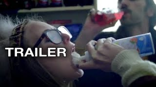 The Fourth Dimension Official Trailer - Harmony Korine, Val Kilmer Movie (2012)