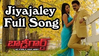Jiyajaley Full Song ll Bodyguard