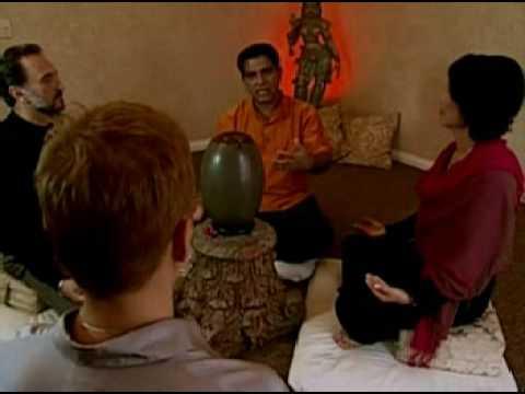 meditacion Aquietar la Mente (Deepak Chopra)