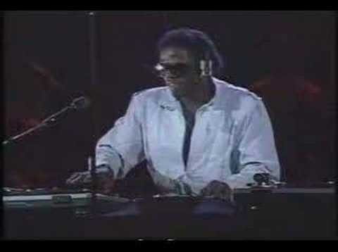 Herbie Hancock - Rock It LIVE