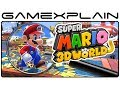 Super Mario 3D World Analysis 4 - October Overview Trailer (Secrets & Hidden Details)