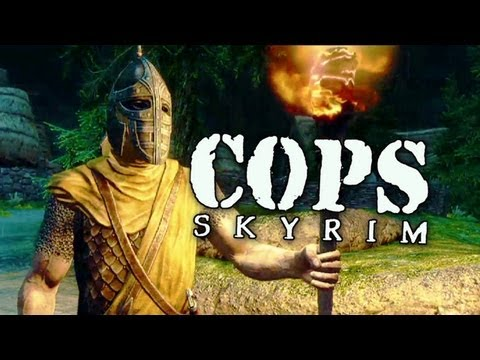 COPS: Skyrim - Season 3 - Episode 5