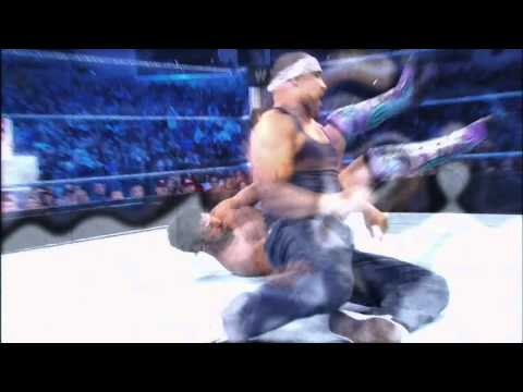 Hunico and Camacho entrance video