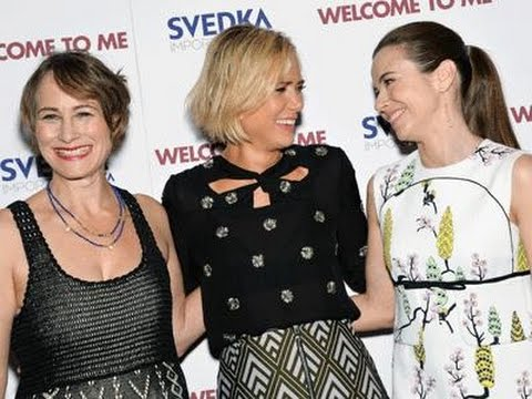 'Welcome to Me' Stars on if They Won the Lottery