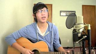"""Someday - IU"" cover by Alex Thao"