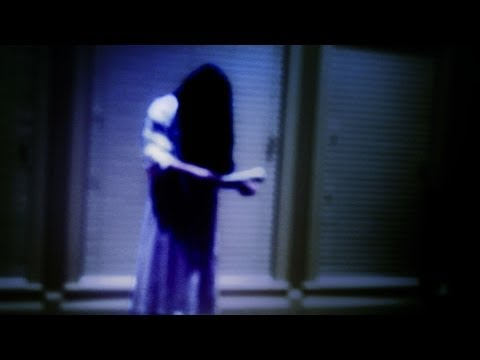 Ghost on Video - Lost Tape 01