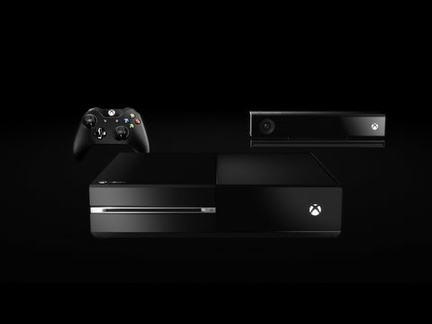 Xbox One se exhibe en su primer triler oficial