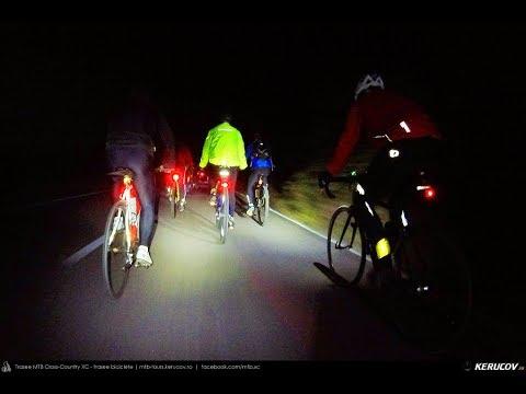 VIDEOCLIP Miercurea Bicicletei / tura 4 octombrie 2017 [VIDEO]