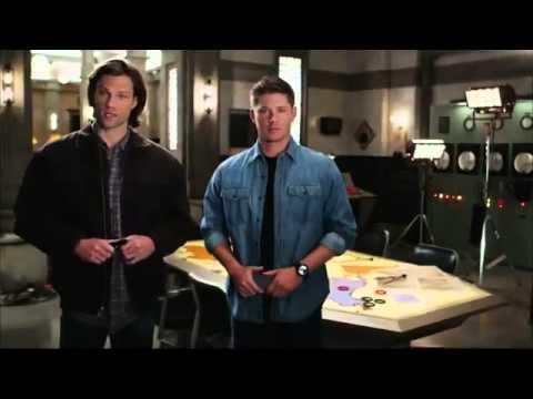 It Can Wait PSA (with Jensen Ackles)