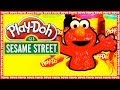 Play-Doh Sesame Street Colour Mixer With Speaking Elmo