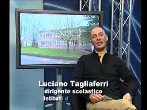 """Gli Indirizzi del nuovo Istituto Professionale """"F. Buitoni"""" di Sansepolcro - Orientamento I.P.S.I.A"""