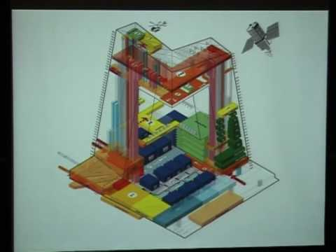 REM KOOLHAAS Lecture on OMA-s Work