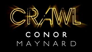 Chris Brown - Crawl (Conor Maynard Cover)