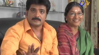 Manasu Mamatha 07-05-2013 (May-07) E TV Serial, Telugu Manasu Mamatha 07-May-2013 Etv