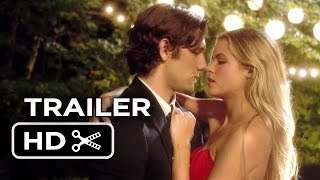 Endless Love Official Trailer (2014) - Alex Pettyfer Drama HD