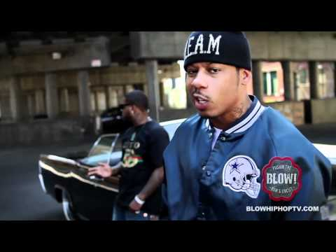 VADO RESPECT THE JUX FT. JAE MILLZ: BLOWHIPHOPTV.COM