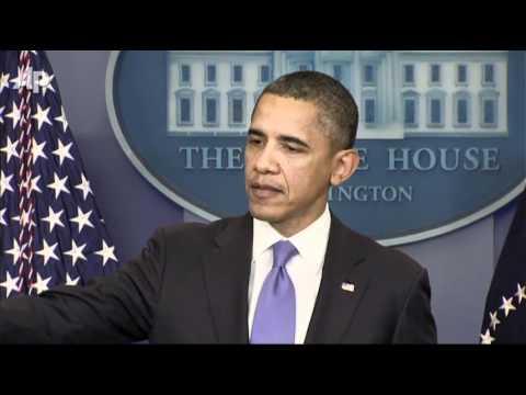 Obama -Very Concerned- on Europe Debt Crisis