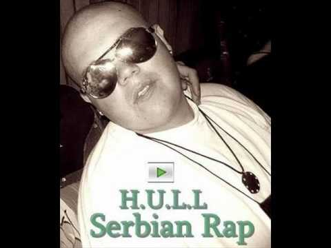 Hull - Kada srece nemas (prod.ConclusionRecords) [2011]