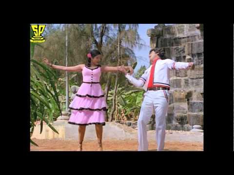 Bugga meda muddu pettana song in kakshaSobhanbabu &Sridevi