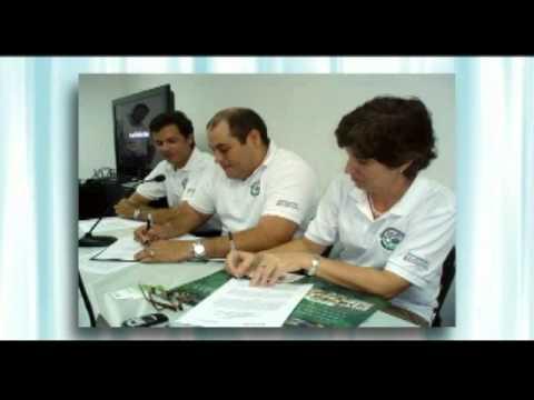 Compensación voluntaria de emisiones de carbono: Aeroperlas Regional y ANCON