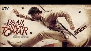 Paan Singh Tomar I Official Trailer 2012 I Irrfan Khan