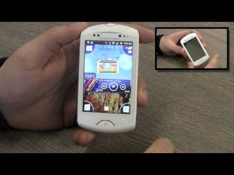 Sony Ericsson Live with Walkman Review -TTQkTt_1WBM