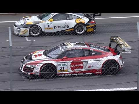 audi4ever bei den ADAC GT Masters am Red Bull Ring 2013